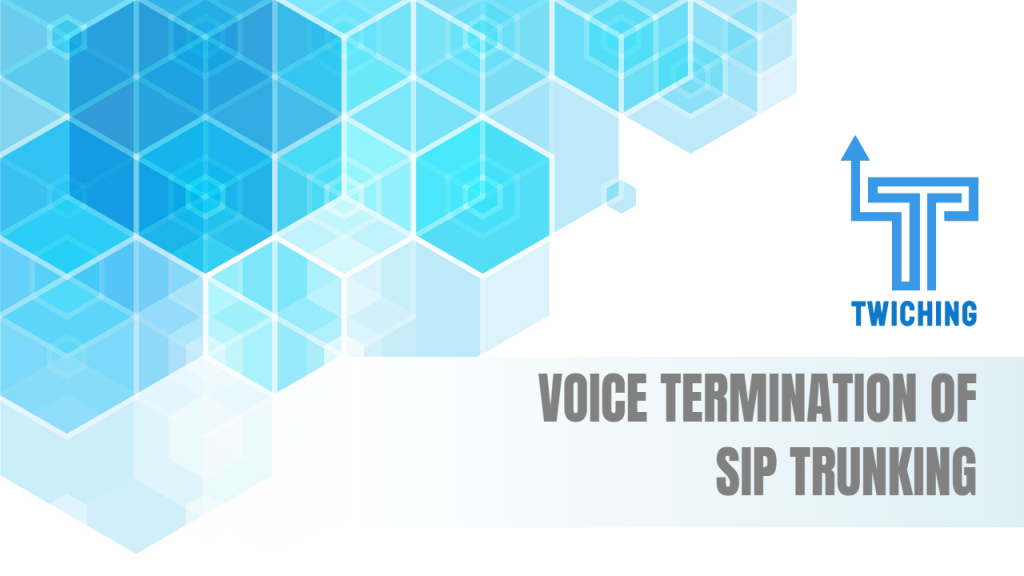 SIP Trunking - wholesalevoice.com